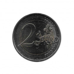 Commemorative Coin 2 Euro Germany St. Michel´s Church Hamburg F Year 2008 Uncirculated UNC | Collectible coins - Alotcoins
