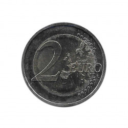 Commemorative Coin 2 Euro Germany St. Michel´s Church Hamburg D Year 2008 Uncirculated UNC | Collectible coins - Alotcoins