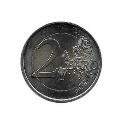 Collectible Coin 2 Euro France French Presidency of the EU Year 2008 Uncirculated UNC | Numismatics Shop - Alotcoins