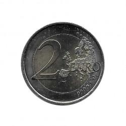 Moneda 2 Euros Conmemorativa Francia Presidencia francesa de la UE Año 2008 Sin circular SC   Tienda numismática - Alotcoins