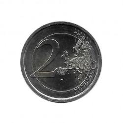 Euromünze 2 Euro Italien Historiker Tito Livio Jahr 2017 Unzirkuliert UNZ | Numismatik Store - Alotcoins