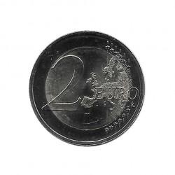 Euromünze 2 Euro Litauen Baltische Staaten Jahr 2018 Unzirkuliert UNZ   Gedenkmünzen Numismatik - Alotcoins