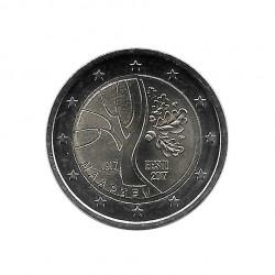 2 Euro Commemorative Coin...