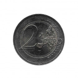 Commemorative Coin 2 Euro Estonia Baltic States Year 2018 Uncirculated UNC | Numismatics Store Shop - Alotcoins