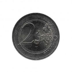Euromünze 2 Euro Estland Baltische Staaten Jahr 2018 Unzirkuliert UNZ | Gedenkmünzen Numismatik - Alotcoins