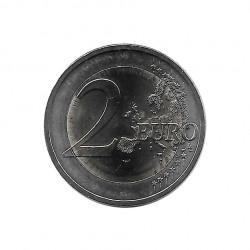 Moneda 2 Euros Conmemorativa Eslovenia 10 Años Efectivo Año 2012 SC Sin circular | Tienda Numismática - Alotcoins