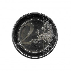 Gedenkmünze 2 Euro Slowenien Zommander Stane Jahr 2011 UNZ Unzirkuliert | Numismatik Shop - Alotcoins