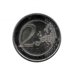 Moneda 2 Euros Conmemorativa Eslovenia Comandante Franc Rozman Año 2011 SC Sin circular | Tienda Numismática - Alotcoins