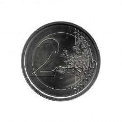 Gedenkmünze 2 Euro Slowenien Weltbienentag Jahr 2018 UNZ Unzirkuliert | Numismatik Shop - Alotcoins