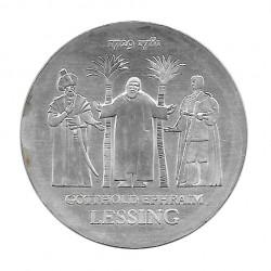 Silbermünze 20 Mark Deutsche Demokratische Republik DDR Gotthold Ephraim Lessing Jahr 1979 | Numismatik shop - Alotcoins