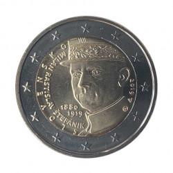 Commemorative Coin 2 Euros...