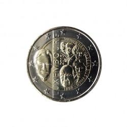 Euromünze 2 Euro Luxemburg Haus von Nassau-Weilburg Jahr 2015 Unzirkuliert UNZ | Gedenkmünzen - Alotcoins