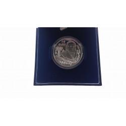 Coin España 10 Euros 2002 Alberti Anniversary