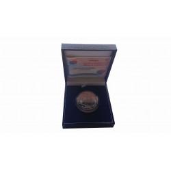 Münze Spanien 10 Euro Jahr 2002 Alberti Jahrestag