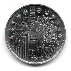 Moneda Francia 1/4 Euro...