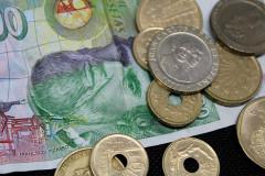 ¿Cuáles son las pesetas más valiosas?