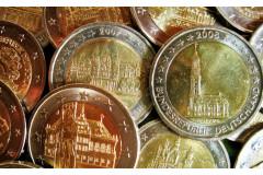 Aplazada la emisión de la moneda de 2 euros conmemorativa de España 2020